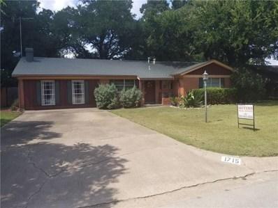 1715 Kay Avenue, Bridgeport, TX 76426 - #: 14143972
