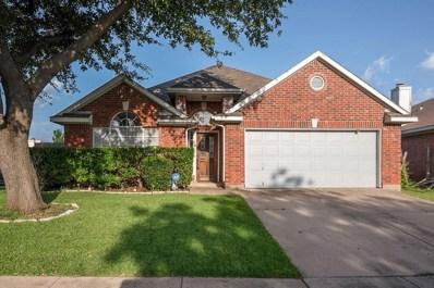 6010 Pacer Lane, Arlington, TX 76018 - #: 14143973