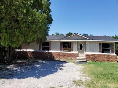 1409 Irvin Street, Bridgeport, TX 76426 - #: 14143986