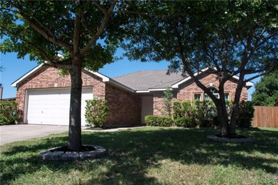 801 Stags Leap Drive, McKinney, TX 75071 - #: 14144106