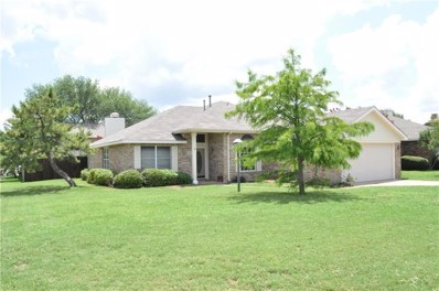 2210 Westview Trail, Denton, TX 76207 - #: 14144192