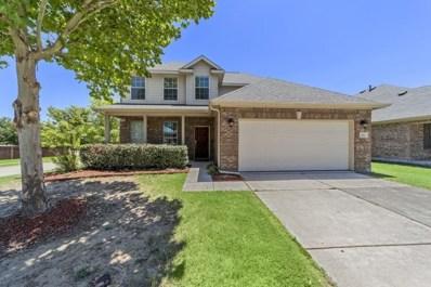 901 Horizon Ridge Circle, Little Elm, TX 75068 - #: 14144296