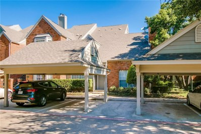 12680 Hillcrest Road UNIT 2101, Dallas, TX 75230 - MLS#: 14145387