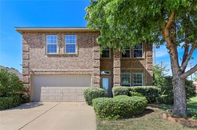4637 Indian Rock Drive, Fort Worth, TX 76244 - #: 14145527