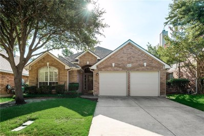5613 Turtle Way, McKinney, TX 75072 - #: 14146021