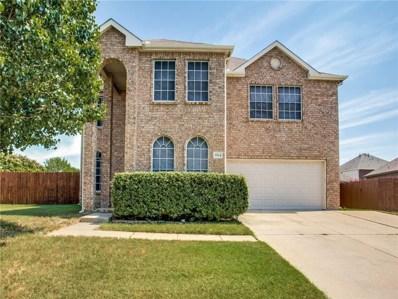 8924 Saratoga Road, Fort Worth, TX 76244 - #: 14146217