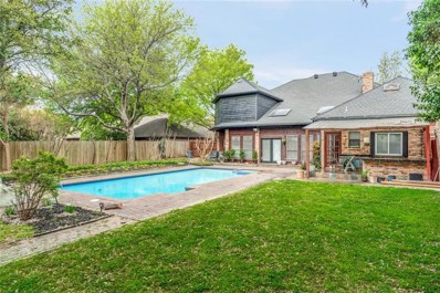 2006 Shadow Ridge Drive, Arlington, TX 76006 - #: 14146340