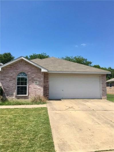 401 Troxell Boulevard, Rhome, TX 76078 - #: 14147117