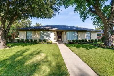 1809 Greenway Drive, Plano, TX 75075 - #: 14147288