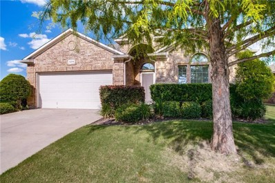14316 Polo Ranch Street, Fort Worth, TX 76052 - #: 14147586
