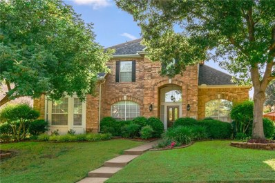 3628 Bent Ridge Drive, Plano, TX 75074 - #: 14147697