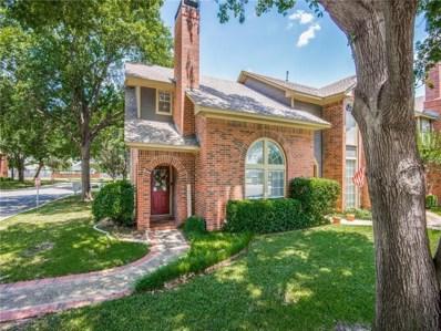 228 Cobblestone Row, Denton, TX 76207 - #: 14148200