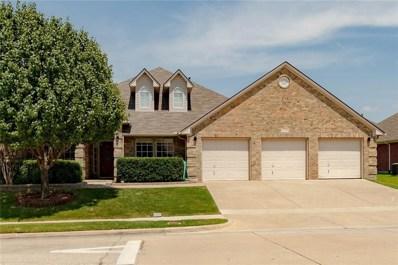 8716 Trace Ridge Parkway, Fort Worth, TX 76244 - #: 14148288