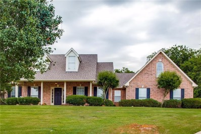 403 Valley View Lane, Krum, TX 76249 - #: 14148536