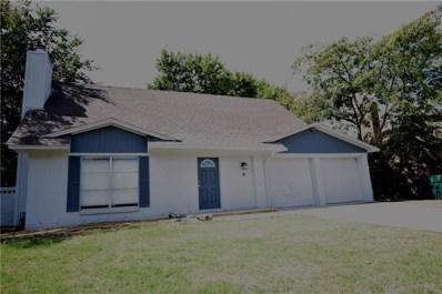 712 Kings Row Drive, Denton, TX 76209 - #: 14148855