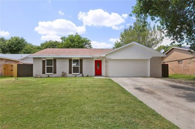 1632 Bette Drive, Mesquite, TX 75149 - MLS#: 14148915