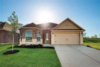 1005 Princewood Drive, Denton, TX 76207 - #: 14149473