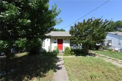 4225 Whitworth Street, Dallas, TX 75227 - #: 14149663