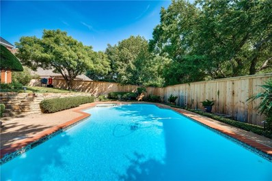 2801 Knotted Oaks Trail, Arlington, TX 76006 - #: 14149919