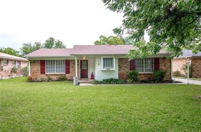1712 Cordell Street, Denton, TX 76201 - #: 14150152