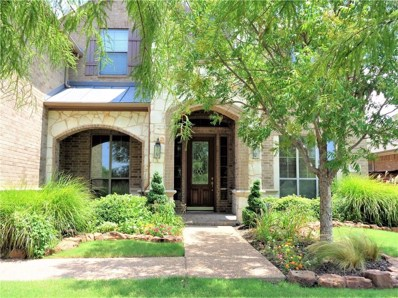 9612 Barksdale Drive, Fort Worth, TX 76244 - #: 14150169