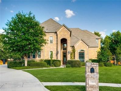 1002 Roxbury Court, Keller, TX 76248 - #: 14150697
