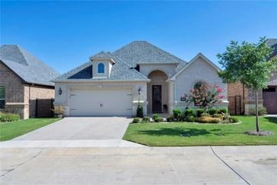 733 Elysee Lane, Keller, TX 76248 - #: 14150998