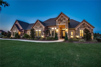 13032 Willow Crossing Drive, Fort Worth, TX 76052 - #: 14151011