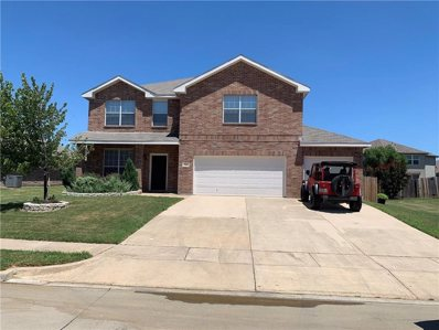 334 Chisholm Trail, Krum, TX 76249 - #: 14151108