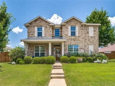 2000 Creekdale Drive, Denton, TX 76210 - #: 14151334