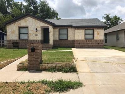 2810 Fordham Road, Dallas, TX 75216 - MLS#: 14151534