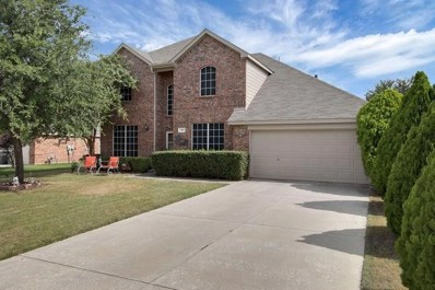 1105 Horn Toad Drive, Fort Worth, TX 76052 - #: 14151639