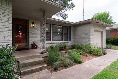 1901 Redwood Place, Denton, TX 76209 - #: 14151697