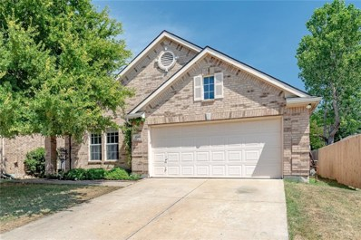 4541 Chris Drive, Fort Worth, TX 76244 - #: 14151711