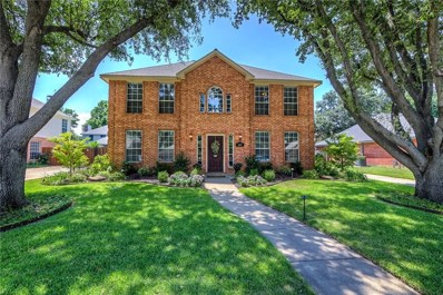 609 Dove Creek Circle, Grapevine, TX 76051 - #: 14152732