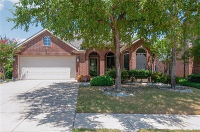 4137 Shores Court, Fort Worth, TX 76137 - #: 14152862