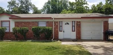 1838 Kent Drive, Arlington, TX 76010 - #: 14153037