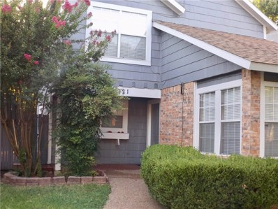 121 Callender Drive, Fort Worth, TX 76108 - #: 14153054
