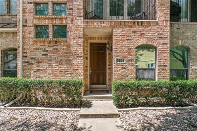 4121 Lafayette Street, Dallas, TX 75204 - #: 14153070
