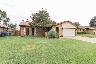 5916 Birchill Road, Watauga, TX 76148 - #: 14153165