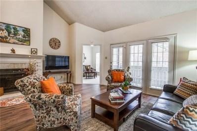 12660 Hillcrest Road UNIT 3207, Dallas, TX 75230 - MLS#: 14153265