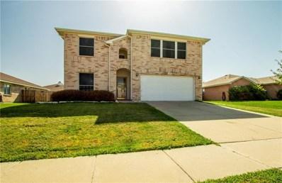 108 Nighthawk Drive, Krum, TX 76249 - #: 14153380