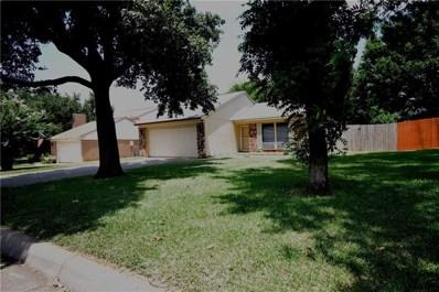 1036 S Riverside Drive S, Grapevine, TX 76051 - #: 14153633