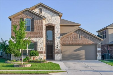 457 E Wishbone Lane E, Fort Worth, TX 76052 - #: 14153662