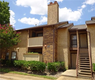1105 Calico Lane UNIT 1621, Arlington, TX 76011 - #: 14153991