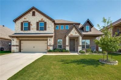 290 Hilltop Drive, Justin, TX 76247 - #: 14154140