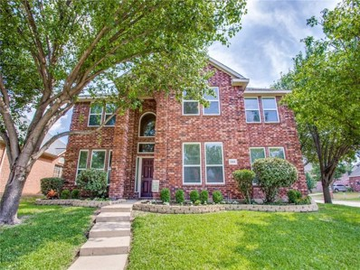 1204 Vineland Court, Allen, TX 75002 - #: 14154219