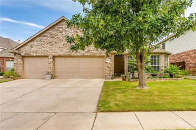 3805 Applesprings Drive, Fort Worth, TX 76244 - #: 14154237