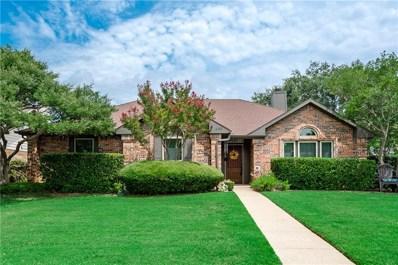 4169 Heartstone Drive, Grapevine, TX 76051 - #: 14154480