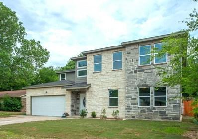 3306 Huisache Street, Denton, TX 76209 - #: 14155274